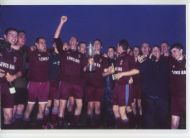 2003 Highland Amateur Cup Winners