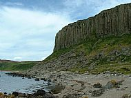 Drumadoon Point