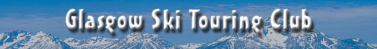 Glasgow Ski Touring Club