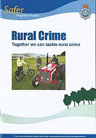Rural Crime Book