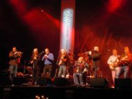Silly Wizard. (Phil Cunningham & Friends Celtic Connections '07')