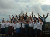 Stornoway National Mod 2005