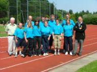 TRYathlon officials 2007