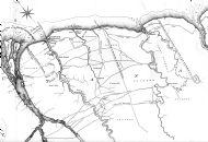 Henry Bolinbroke's map 1807