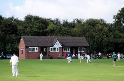 plumtrere cricket club