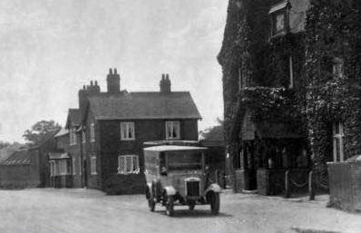 a brief history of parish councils