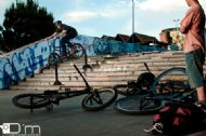 BMX Tricks How to ...............