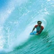 The Guide to Bodyboarding