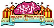 Beach Dreams Festival 14th to 16th July