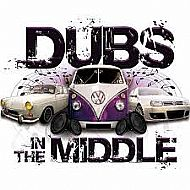 Dub in the MIddle 26th to 29th May