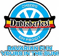 Dubtoberfest VW