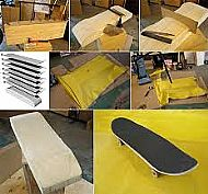 How to make a Skateboard