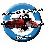 Retro Dub 22th to 24 Sep