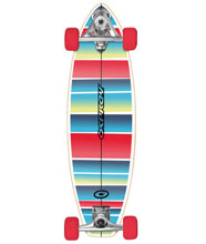 Stripe Carve Board