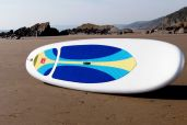 Red Nine Six Allwater Sup Board