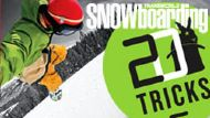 TransWorld SNOWboarding 20 Tricks