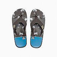 Reef HT Print Sandals