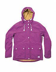 CLWR Ida Lilac Snowboard Jacket