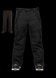 686 Authentic Smarty Cargo Pant - Tall or Short