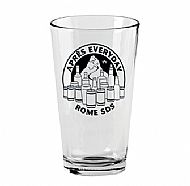 Rome Pint Glass