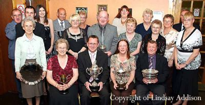 douglas victoria bowling club 2007 annual presentation - copyright of lindsay addison
