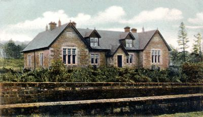 lady home hospital, douglas