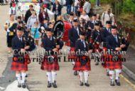 Coalburn IOR Pipe Band
