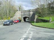 Sedgwick Aqueduct