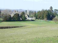 Sedgwick House