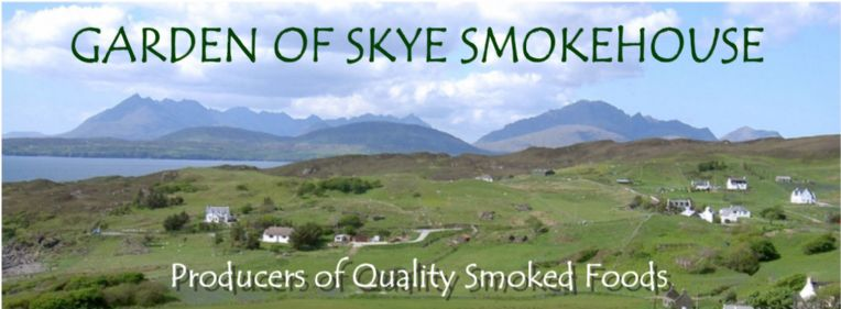 Garden of Skye Smokehouse