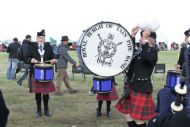 Tain Pipe Band