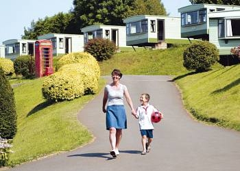 holiday parks in south devon