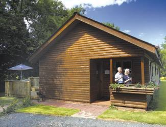 ford farm lodges in gloucestershire
