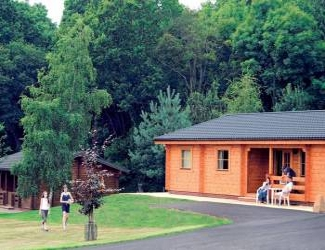 woodside lodges in herefordshire