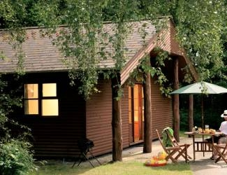 eversleigh woodland lodges in kent