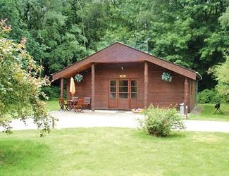 find log cabin holidays in kent