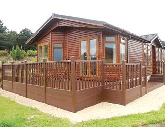 wolds retreat in lincolnshire