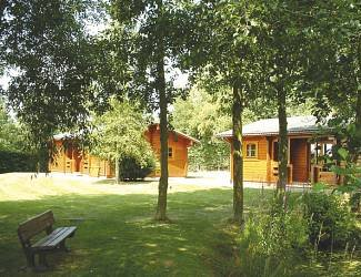 discover the stunning log cabin holidays