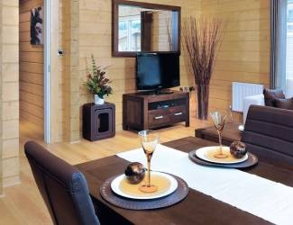 stunning range of self catering accommodation