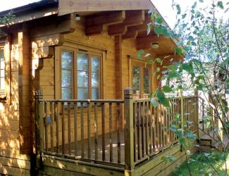 heathside lodges in suffolk