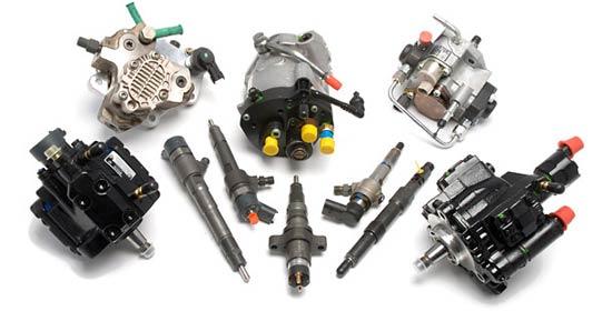 autohead recon ltd - injectors ad pumps