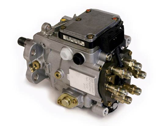 autohead recon ltd - vp44 pump