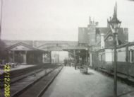 Old Pontypool Road Station