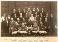Pontypool Road Loco AFC 1920-21