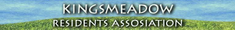 kingsmeadow residents association