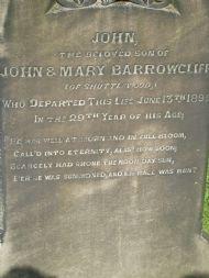 Barrowcliff