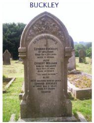 Buckley Memorial