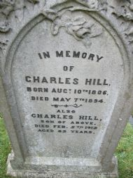 Charles Hill