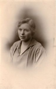 Elsie Honor Wood