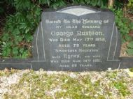 George Rushton